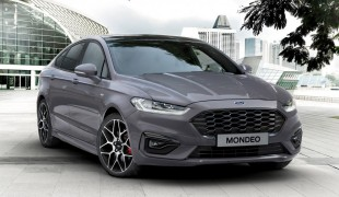 Ford Mondeo Estate 2020 года